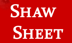 Shaw Sheet Logo Square 1000x1000 TEL profile