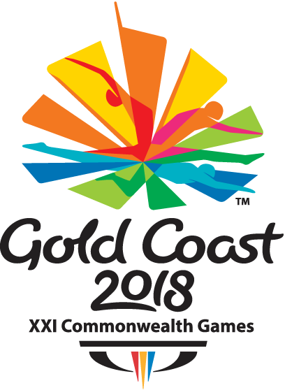 Commonwealth Games 2018 Gold Coast Australia logo