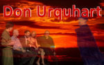 Thumbnail Don Urquhart Red Sky Lenin Cast of Play Red Dawn