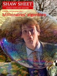 Cover Image 133 Millionaire's algoritm