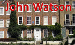 Thumbnail John Watson London House