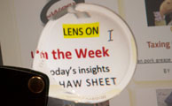 Lens on the Week This week's highlights