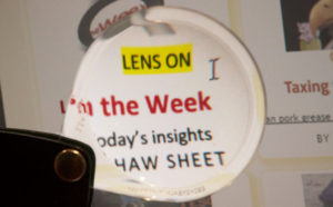 Lens on the week thumbnail