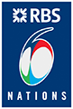 RBS 6 Nations Rugby 2018