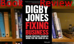 Thumbnail Bookshelf Book Review Digby Jones Fixing Business