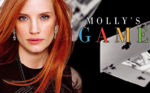 Thumbnail Molly's Game Review of Film
