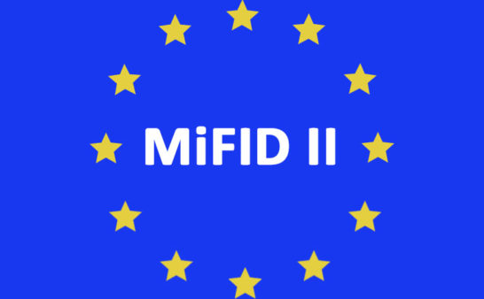 Miffed by MiFID Those affected