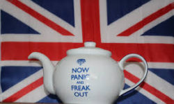 Thumbnail teapot and now panic and freak out against union jack