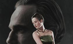 Thumbnail Phantom Thread Poster Theatre Review