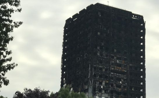 Grenfell Tower The Rice-Davies Rule