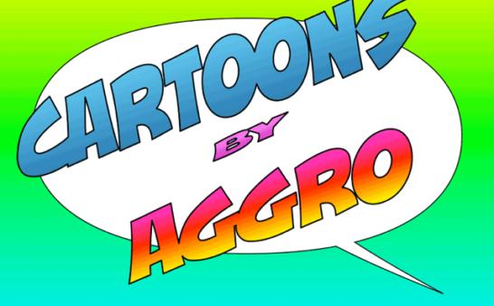 Cartoons A visual perspective