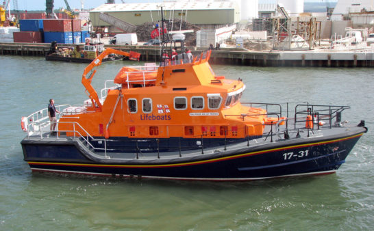 The Lifeboat of Generosity More needed