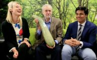 Corbyn's Timing