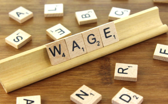 Watch Wages Will Pay Push up Interest Rates?