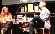 At the Wimbledon Bookfest