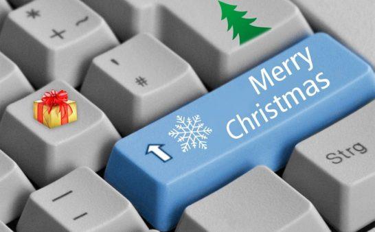 A Modern Christmas In a digital age