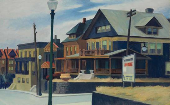 Art for Art's sake Buy an Auction House