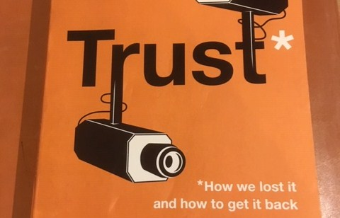 Lack of Trust Endemic & getting worse?