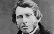 Ruskin at Temple Place