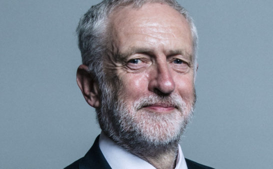Issue 206: 2019 06 13: Letter to the Editors Corbyn's meeting